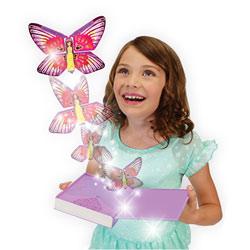 Livre Magique Papillon