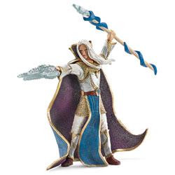 Chevalier griffon magicien