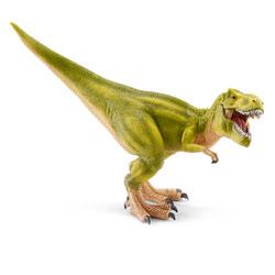 Tyrannosaure Rex vert clair