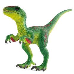 Velociraptor vert