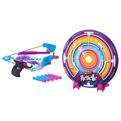 Nerf Rebelle Star Shoot Cible