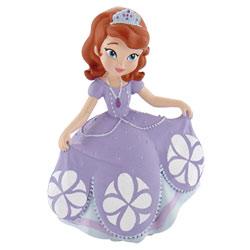 Figurine Princesse Sofia
