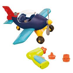 Avion à construire