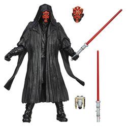 Figurine Deluxe Star Wars 15 cm Assortiment