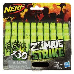 Nerf Zombie Recharge x30