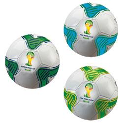 Ballon Cuir Bresil