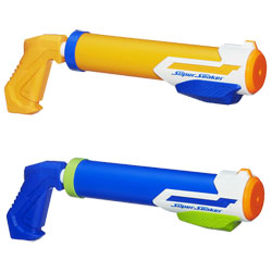 Nerf Super Soaker Pack de 2