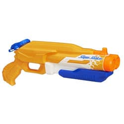 Nerf Super Soaker Double Drench