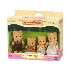 Sylvanian Families - 5059 - La famille ours
