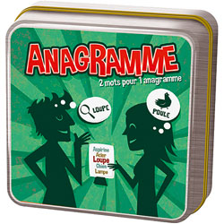 Anagramme