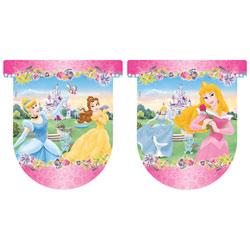 Guirlande Fanions Princesses Disney