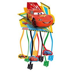 1 Pinata Cars