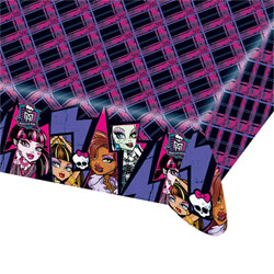 Nappe Monster High 2