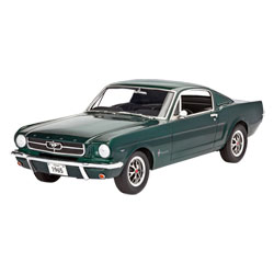 Maquette Ford Mustang 1965