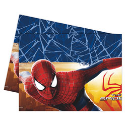 Nappe Pliée 120x180 cm Amazing Spiderman 2