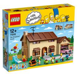 71006-La maison des Simpson