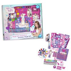 Violetta jeux et jouets violetta sur king jouet tattoo - Jeux gratuit de violetta ...