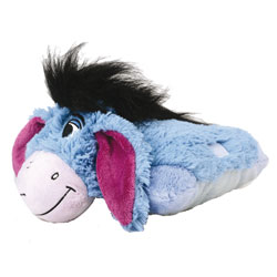 Pillow Pets Bourriquet 28 cm