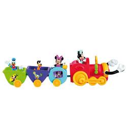 Train de Mickey