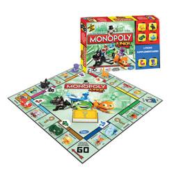 Super Monopoly Junior
