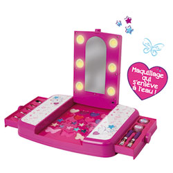Violetta Beauty Make Up