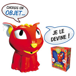 Magic Jinn Aliment  ou Objet