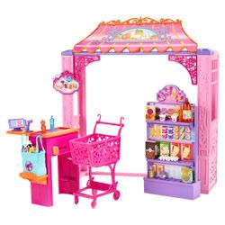 Barbie Les Boutiques de Malibu