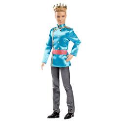 Barbie le Prince