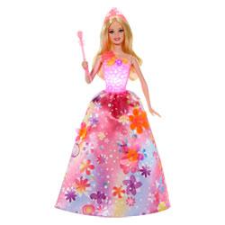 Barbie Princesse Magique Alexa
