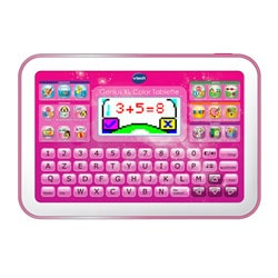 Tablette rose Genius XL color