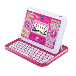 Ordinateur tablette genius xl color rose