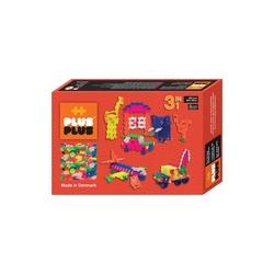 Box 3 en 1 Mini Néon 480 pièces