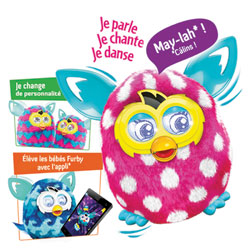 Furby Boom Sweet Assortiment
