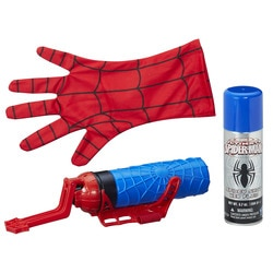 Lance Toiles Spiderman