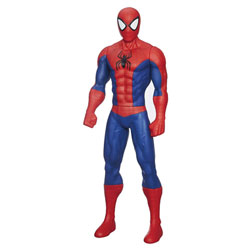 Spiderman Figurine 78 cm