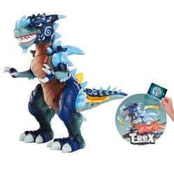Animal Deluxe 15 cm Dinofroz
