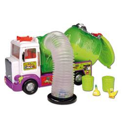 Camion de Pompage Trash Pack