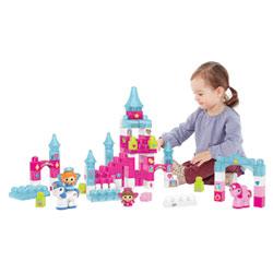 Lil' Pincesse Chateau Cristal