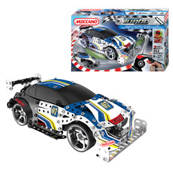 Turbo - RC Rally