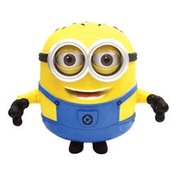 Les Minions-Figurine Parlante Jerry