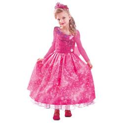 Panoplie Barbie Noël 8/10 ans