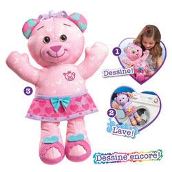 Doodle Bear 40 cm