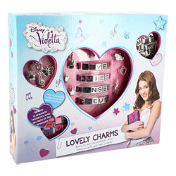 Coffret Bracelet Violetta