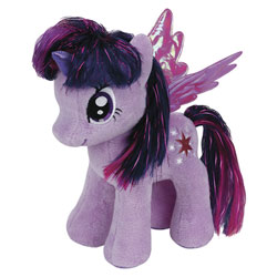 My Little Pony - Peluche Twilight Sparkle 45 cm