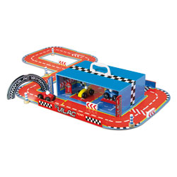 Circuit Course Valise