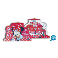 Set Minnie 3D