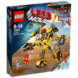 70814-Lego Movie Construct-o-Mech