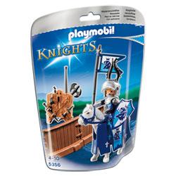 5356- Piste de joute du chevalier Lion royal