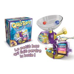 Quizteric