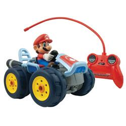 Véhicule Mario Kart 7 Power Drive